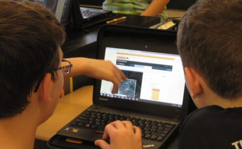 Bringing Enhanced Watershed Modeling to Classrooms Nationwide